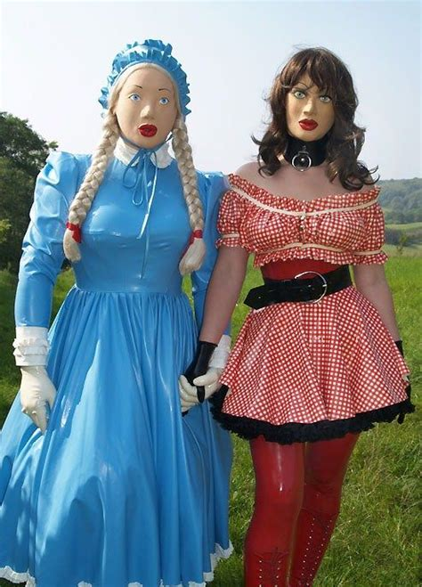 129 best images about sissy doll on pinterest maid 36 best latex images on pinterest female mask masks and