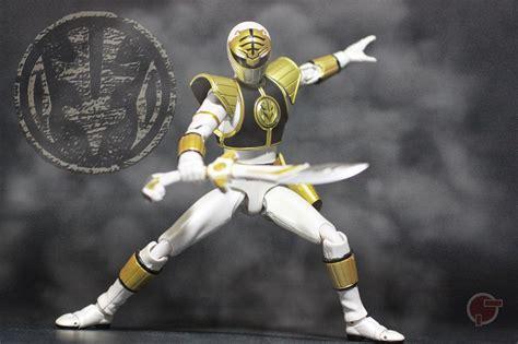 Big Sofubi Gosei Black firestarter s review s h figuarts kiba ranger white ranger