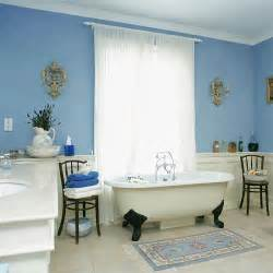blue bathroom decor ideas serene blue bathrooms ideas amp inspiration