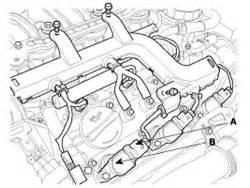 2002 Kia Sedona Thermostat Replacement 2000 Kia Sportage Ignition Coil Harness Get Free Image
