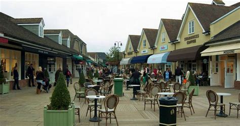 Cq Live Bicester Discount Designer Shopping by Cannock Designer Outlet Shopping Plan Birmingham