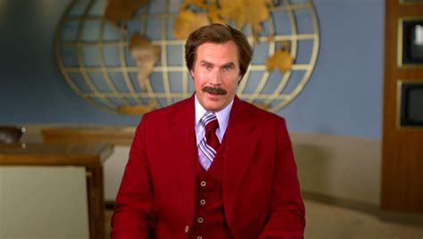 special christmas message  ron burgundy youtube