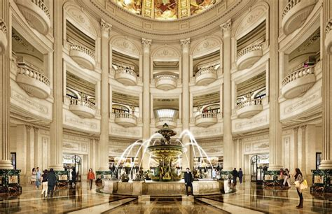 Set Macao the parisian macao set to be unveiled in late 2016 and is