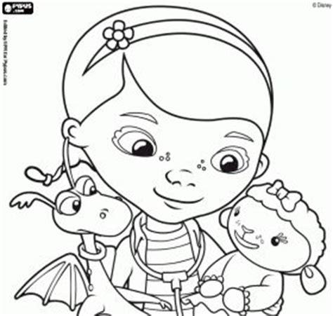 doc mcstuffins face coloring pages 17 best images about daycare on pinterest doc mcstuffins