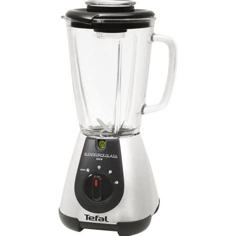 Blender Tefal tefal bl310e40 blendforce maxi blender black silver 500w tripl ax technology ebay