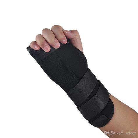 best wrist splint for carpal tunnel best carpal tunnel arthritis injury wrist brace