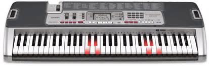 Keyboard Casio Lk 210 lk 210 past models key lighting keyboards electronic musical instruments casio