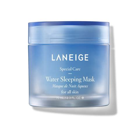 Laneige Sleeping Sleeping Mask Ori Promo amorepacific enters australia business news asiaone