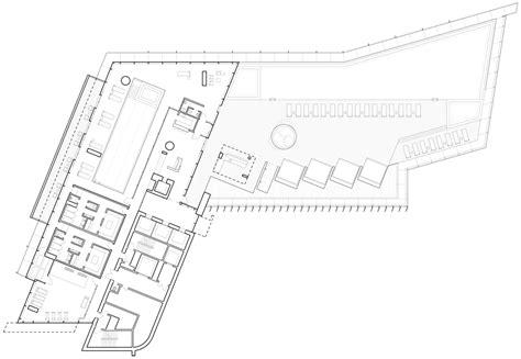 meier suites floor plan richard meier s first project in south korea is a