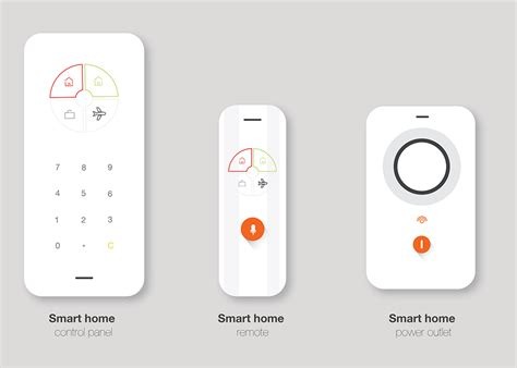 smart home gadgets a smart home built on good design best design news