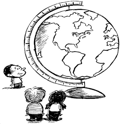 Geography Coloring Pages Bestofcoloring Com Geography Coloring Pages