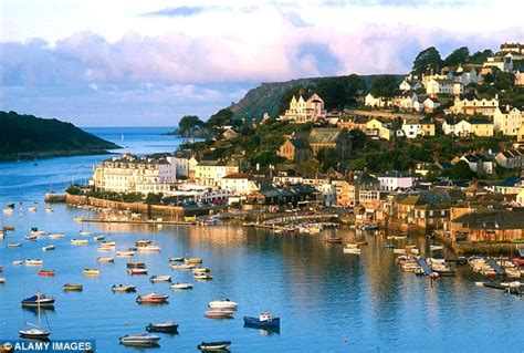 houses to buy in devon salcombe in devon is britain s priciest seaside town daily mail online