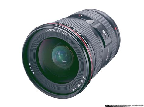 Canon Lens Ef 17 40mm F4 0 L Usm canon ef 17 40 mm f4 0 l lens digital photography review