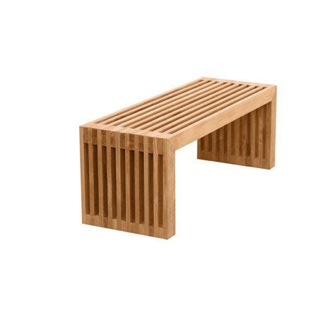 country casual benches 4 strata teak backless bench country casual 002 historic cabin pinterest