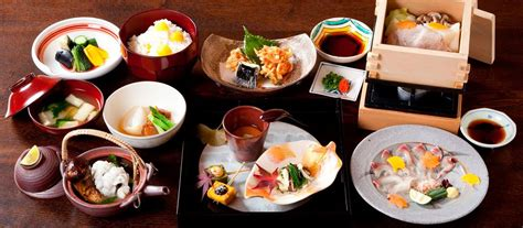 japanese traditional cuisine japan deluxe tours