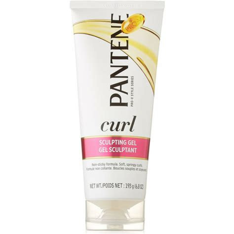 Hair Style Gel Name by 080878043132 Upc Pantene Pro V Curly Hair Style Gel