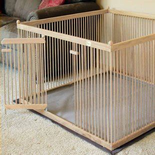 puppy playpen wooden play pen for small dogs dogids