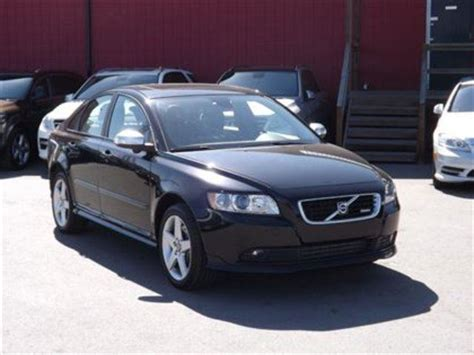 how to sell used cars 2010 volvo s40 seat position control 2010 volvo s40 t5 awd 6 speed manual leather sunroof calgary alberta used car for sale 2141345