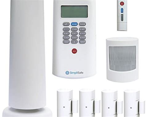 best home alarm systems consumer reports security guards
