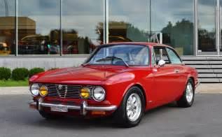 Alfa Romeo Gto Alfa Romeo Gtv 1750 Image 125