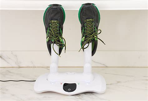 ultraviolet shoe deodorizer sharper image