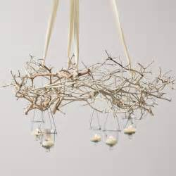 branch chandelier 20 insanely creative diy branches crafts meant to