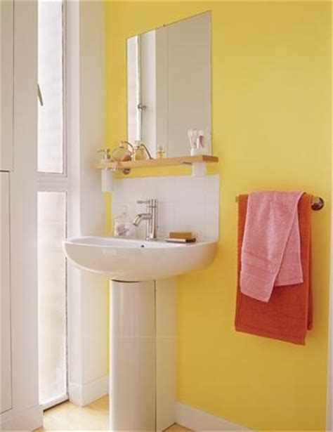 bathrooms with yellow walls yellow bathroom wall wash me clean bathrooms pinterest