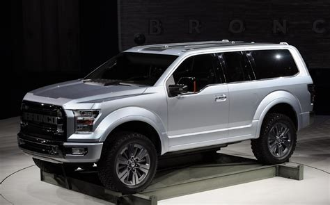 Release Date Of 2020 Ford Bronco by 2020 Ford Bronco Estimated Concept Release Date Interior