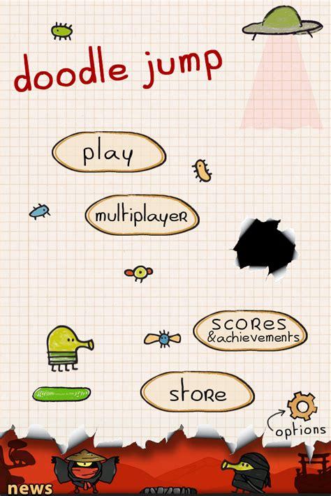 doodle jump jeux doodle jump iphone 15 20 test photos vid 233 o