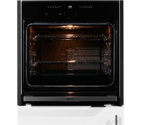 Buy NEFF B47CR32N0B Slide&Hide Electric Oven   Stainless