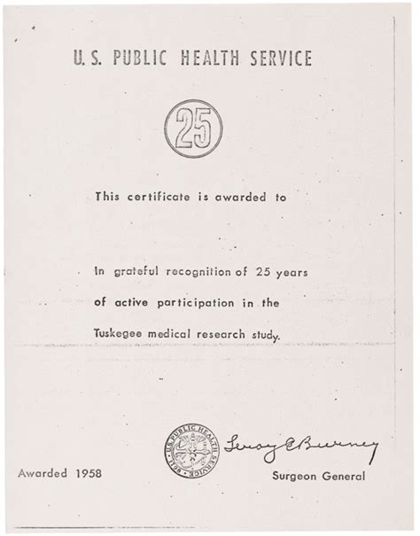 Thank You Letter For Media File Tuskegee Syphilis Experiment Thank You Letter Gif