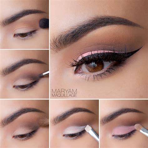 tutorial eyeshadow nyx best spring makeup tutorials 2016