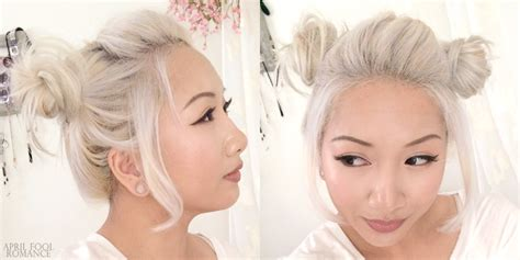 different ways to style ear length hair april fool romance 10 different ways to style short