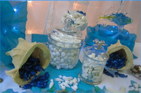 under the sea candy table auckland candy buffet hire