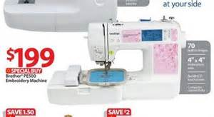 black friday sewing machine deals 2017 brother 174 pe500 embroidery machine walmart