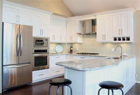 white cabinets with praa sands quartz my home wants are