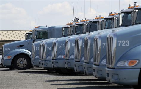 Truck Attorney San Antonio 1 by Skilled Truck Drivers In Demand Houston Chronicle