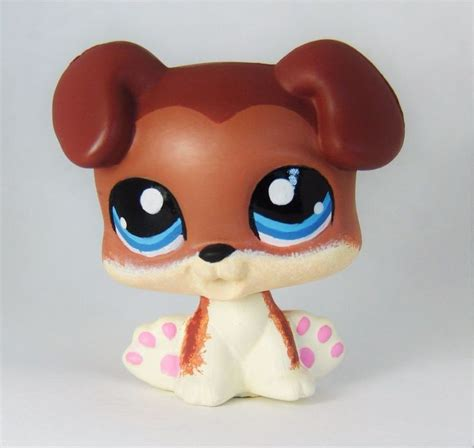 lps puppy 17 best images about littlest pet shop ooak customs on fnaf chibi and pegasus