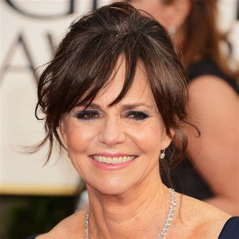 sally field hairstyles over 60 hair over 60 sally field really knows her hair and the