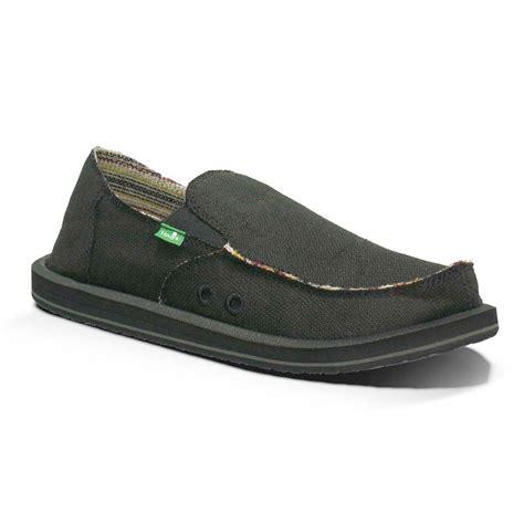 sanuk mens shoes sanuk mens hemp sandals sidewalk surfers ebay