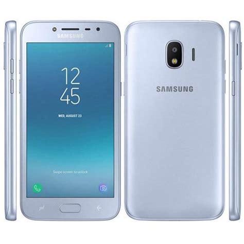 J Samsung J2 Samsung Galaxy J2 2018 Android 4g Smartphone Specification