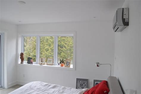 best way to heat a bedroom designer tips to integrate heat pump and air conditioner