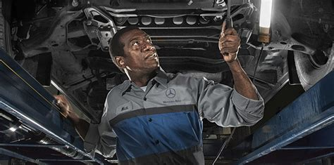 Mercedes Schedule B Service by What S The Difference Between Mercedes Service A And