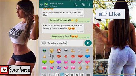 imagenes de mujeres whatsapp listado de chicas o mujeres que quieren chatear por wh