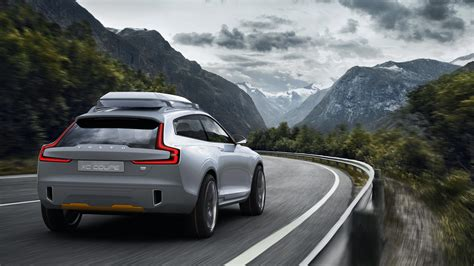 volvo xc coupe volvo concept cars the xc coupe volvo cars