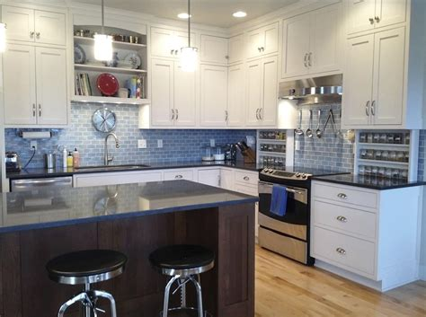 Mozaik Dinding Dapur 21 model keramik dapur minimalis sederhana rumah impian