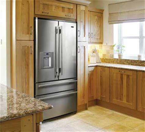 cuisine du frigo utilisation et entretien d un frigo am 233 ricain