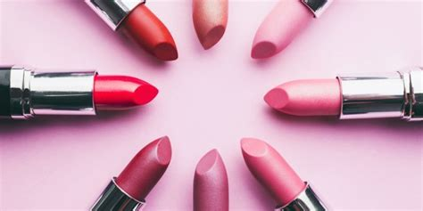 Lipstik Be Real These Lipsticks With Real Flowers In Them Change Color