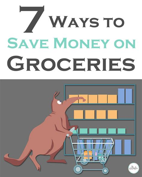 Ways To Save Money On Groceries by 7 Ways To Save Money On Groceries Food Design