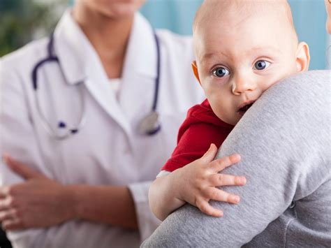 test udito neonati controllo dell udito nel neonato di sette mesi bimbi